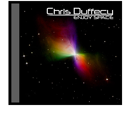 Click for more about the Enjoy Space CD