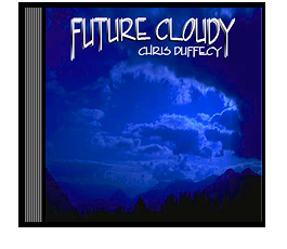 TAP for more about the Future Cloudy CD