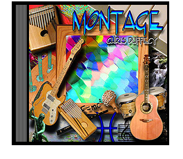 TAP for more about the Montage CD