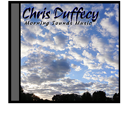 Click for more about the Morning Sounds Music CD