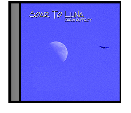 TAP for more about the Soar To Luna CD