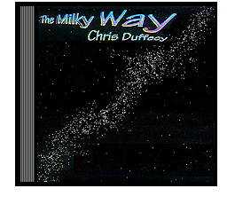 Click for more about The Milky Way CD