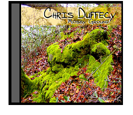 Click for more about the Mossy Ground CD