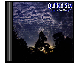 Click for more about the Quilted Sky CD