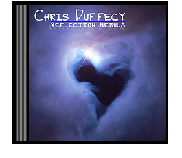 Click for more about the Reflection Nebula CD